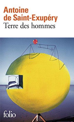 Terre Des Hommes (Folio)の詳細を見る