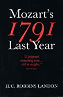 1791, Mozart's Last Year