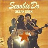 BREAK ROCK (通常) (CCCD)