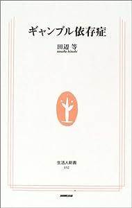 ギャンブル依存症 (生活人新書)