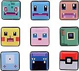 ポケットモンスター ポケモンクエスト ポクセルピンズコレクション Vol.1 DP-BOX