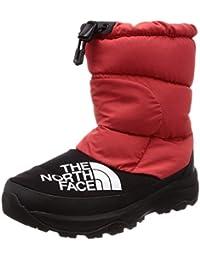 [ザノースフェイス] ブーツ ヌプシダウンブーティー