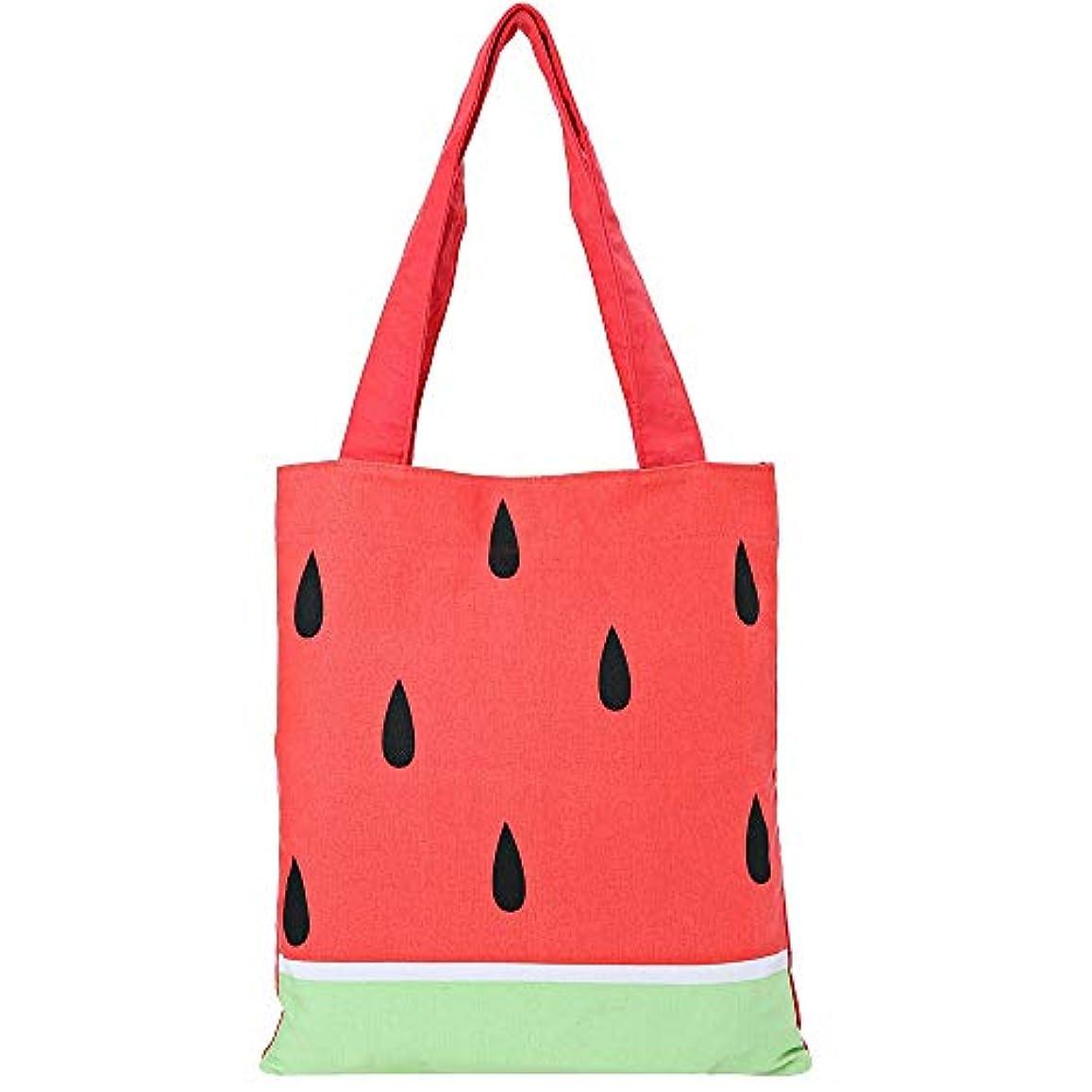 同意繰り返しブルゴーニュシンプルなキャンバスショッピングバッグポータブル環境保護収納袋