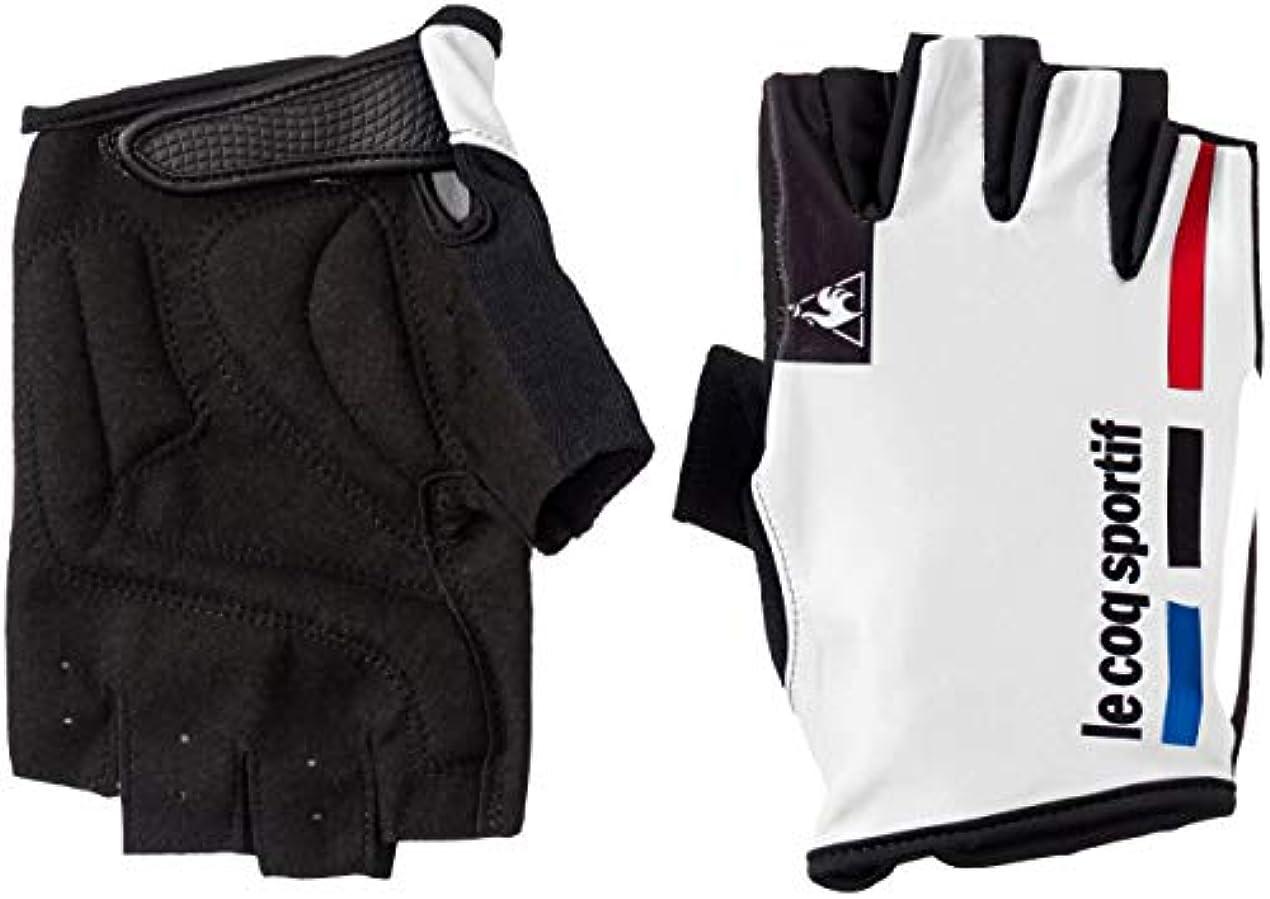 フォーカス岸重要な役割を果たす、中心的な手段となる[ルコックスポルティフ] グローブ 手袋 定番 操作性 QCAMGD01