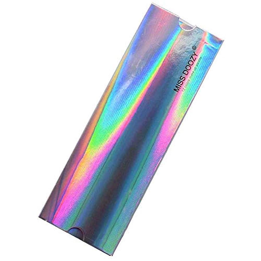 整理する回る高いキラキラアイシャドーパウダーパレットマットアイシャドー化粧品メイクアップ