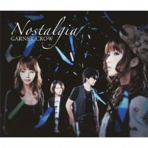 Nostalgia                                                                                                                                                                                                                                                                                                                                                                                                Single, Maxi                                                                                                                        曲目リスト