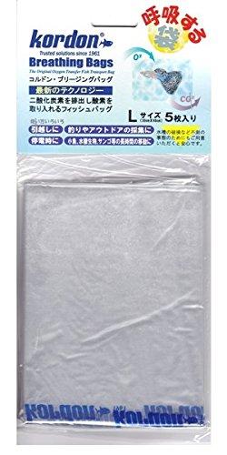 ナプコリミテッドジャパン コルドン ブリージングバッグ L