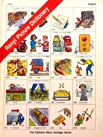 Renyi Picture Dictionary - English