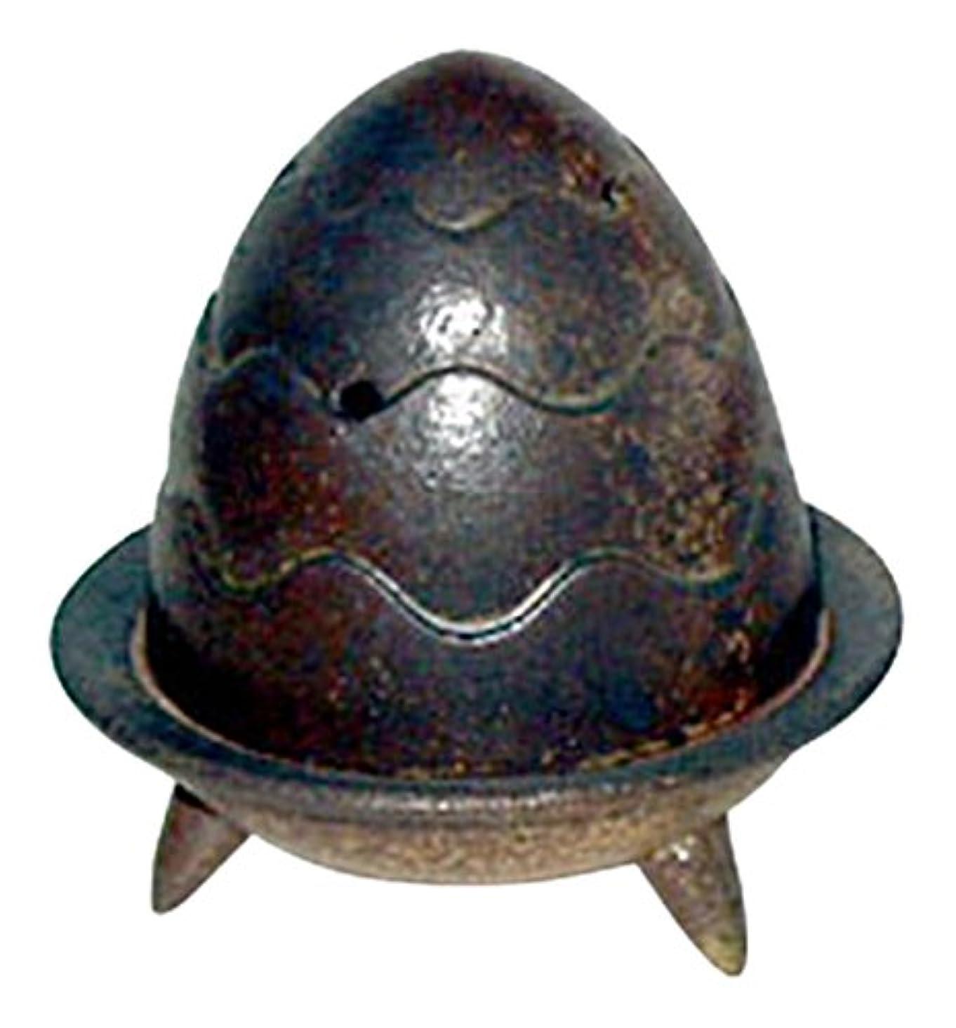 冒険本質的ではない誓う香炉 おしゃれ : 有田焼 なでしこ 深3.0香炉(白) Japanese Incense burner porcelain/Size(cm) Φ8.8x5.8/No:780410