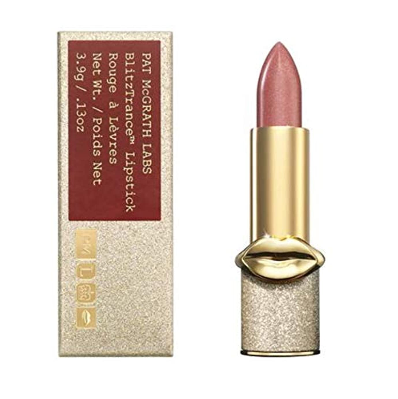 フルートなぜなら落ち着くPAT MCGRATH LABS BlitzTrance™ Lipstick (Skinsane)