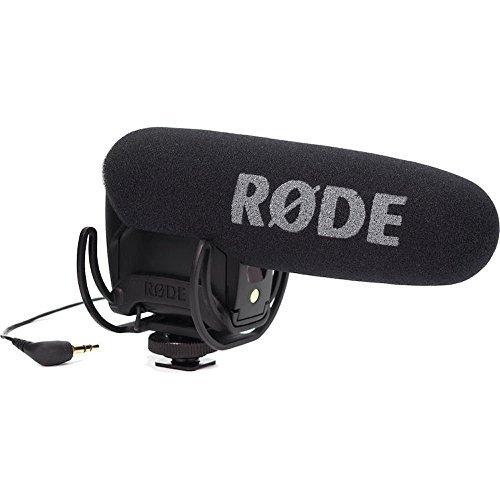 RODE VideoMic Pro Rycote コンデンサ...