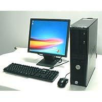 【パソコン/PC】Optiplex745 C2D-2.13(4GB.15T.7H)