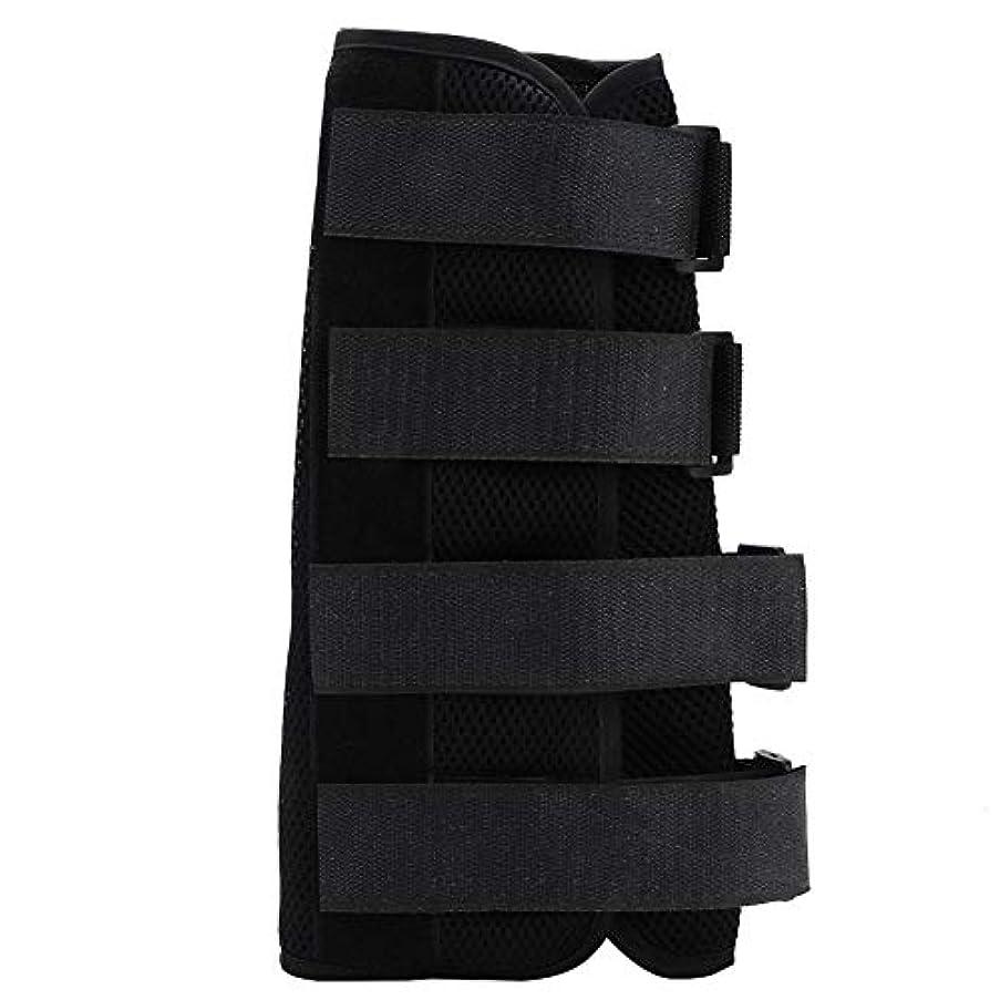 スタウトトンつかの間NITRIP 肘サポート 肘パッド 肘 サポーター エルボーバンド 腕用 サポート 3枚 鋼板 肘関節回復、肘関節骨折および靭帯損傷の治療(L)