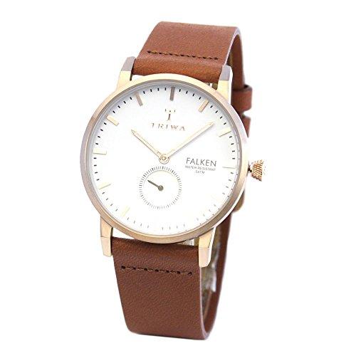 トリワ TRIWA FAST101.CL010214 FALKEN (ファルコン) メンズ 腕時計(女子にも人気) [並行輸入品]