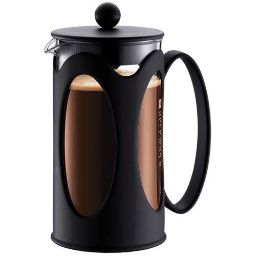 【正規品】 BODUM ボダム KENYA フレンチプレスコーヒーメーカー 0.5L 10683-01J