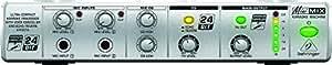 BEHRINGER MINIMIX MIX800 ボーカル用 マルチエフェクトプロセッサー (ベリンガー)