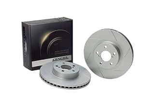 DIXCEL ( ディクセル ) ブレーキローター【 SD type 】(フロント用) 三菱 ランサーエボリューション SD-3416003S