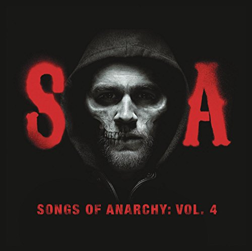 Ost: Songs of Anarchy Vol 4