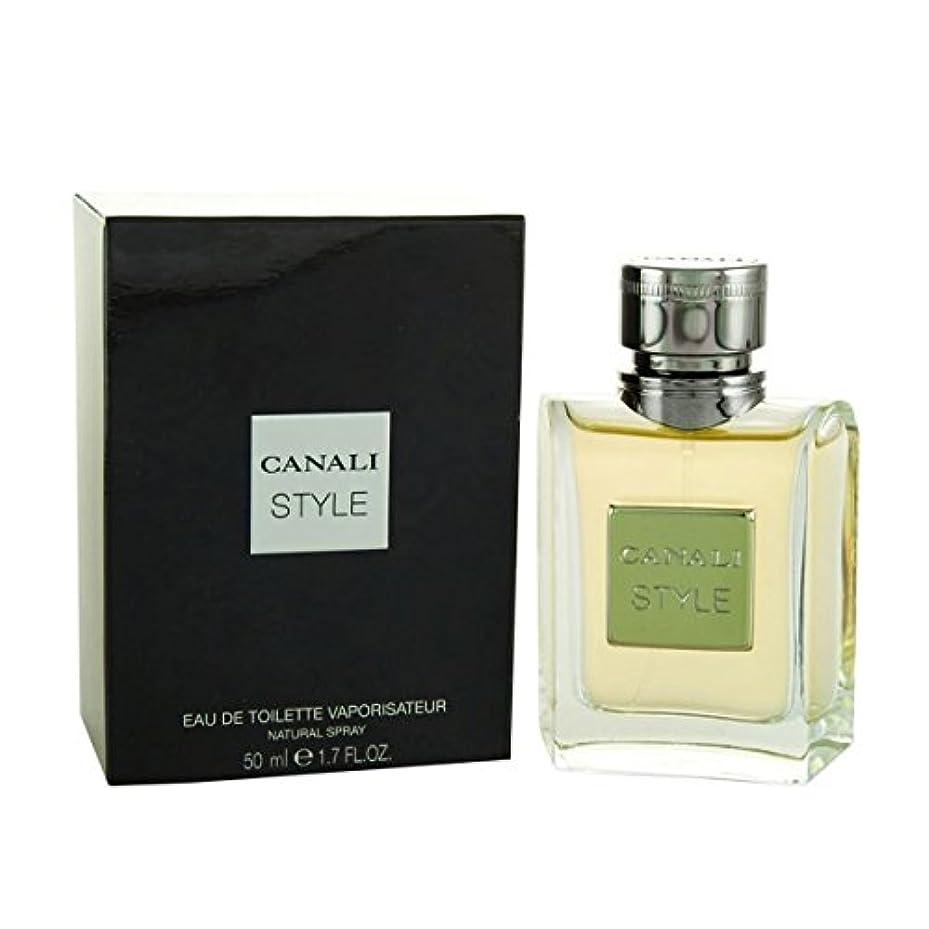 Canali Style 50ml