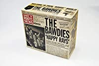 "HAPPY RAYS (日本武道館公演記念パッケージ[CD+HAPPY""わっしょい""法被](完全限定)(特典なし)"