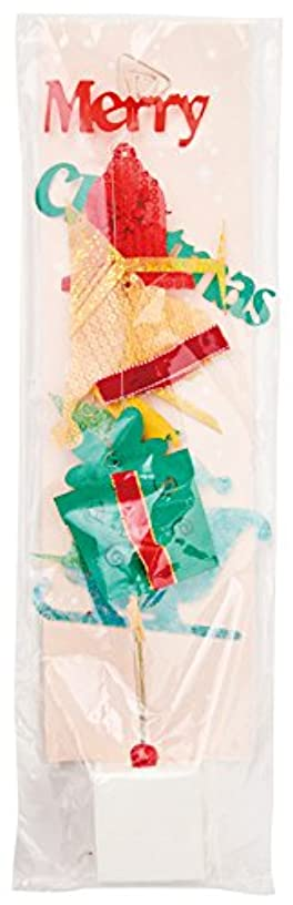 ペリスコープ高める援助カメヤマキャンドルハウス クリスマススウィングツリー プレゼント