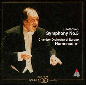 ベートーヴェン:交響曲第5番の詳細を見る