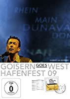 Goisern Goes West/Hafenfest [DVD] [Import]