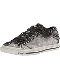 (ディーゼル) DIESEL メンズ スニーカー MAGNETE EXPOSURE LOW I - sneakers Y00321P1655