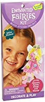 Enchanted Fairy Quick Stickers [並行輸入品]