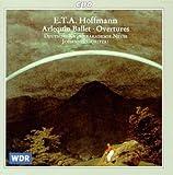 ホフマン:舞台のための音楽[付随音楽「バルト海の十字架」AV20 より