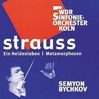 Richard Strauss: Ein Heldenleben / Metamorphosen (2003-04-29)