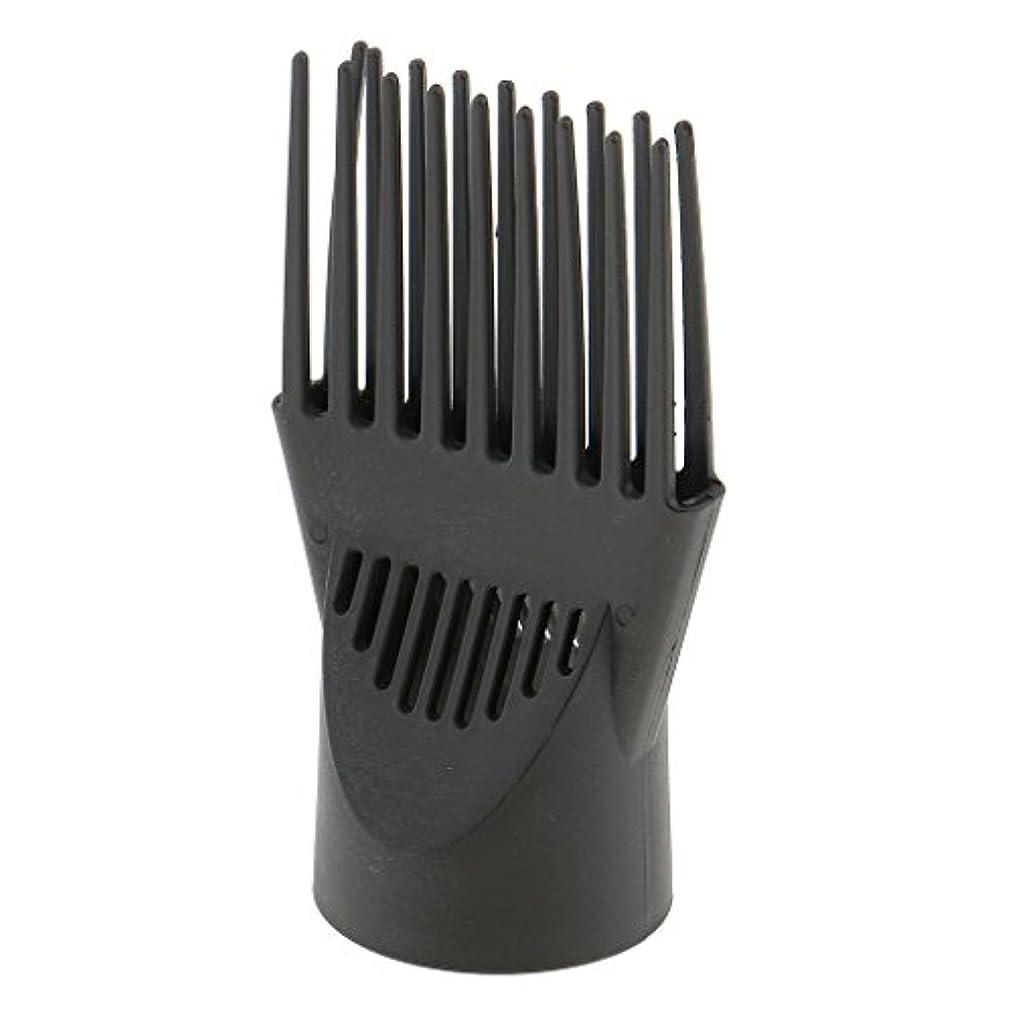 分析的な勘違いするフルーティーヘアドライヤーディフューザー 風吹きカバー プラスチック デュアルグリップ ユニバーサル