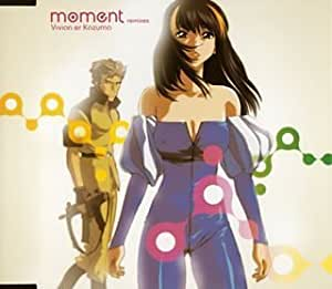 moment remixes