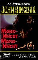 Mondnacht, Mordnacht.