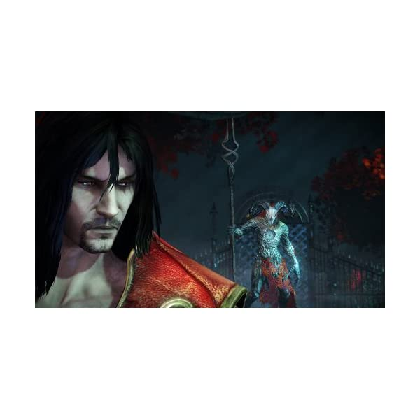 Castlevania: Lords of S...の紹介画像3