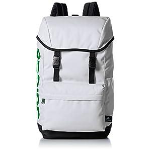 [アディダス] リュックサック 28cm 21L 59402 6 ホワイト