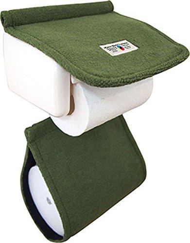 [해외]컬러 모드 프리미엄 페이퍼 홀더 커버 그린/Color Mode Premium Paper Holder Cover Green