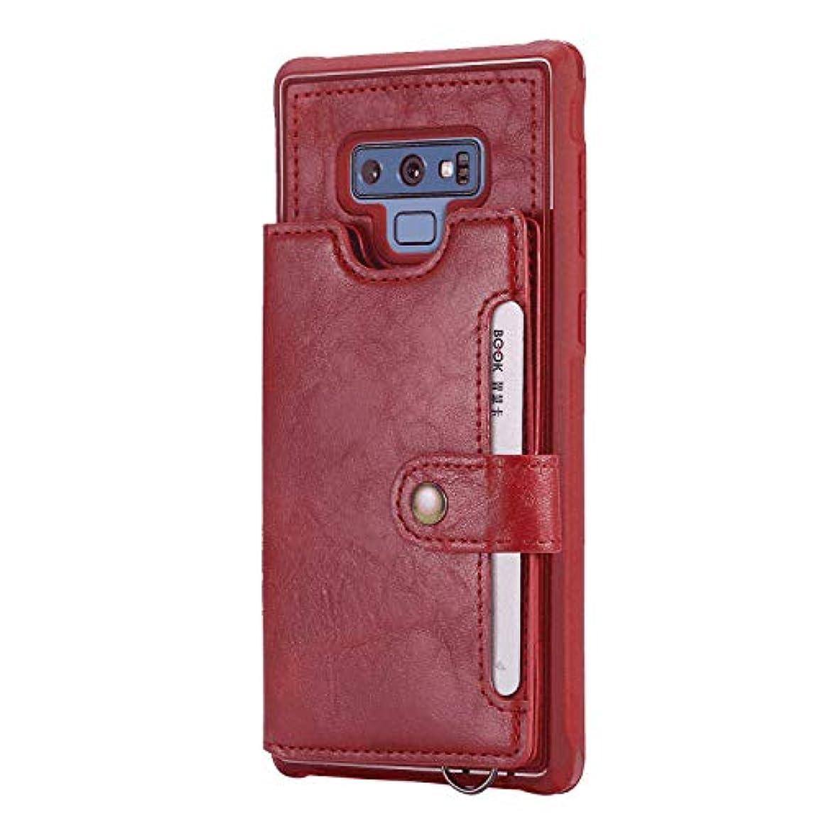 悲惨広いリスキーなiPhone 7 PUレザー ケース, 手帳型 ケース 本革 カバー収納 財布 全面保護 ビジネス スマートフォンケース 手帳型ケース iPhone アイフォン 7 レザーケース