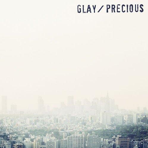 Precious (初回生産限定盤)(DVD付)