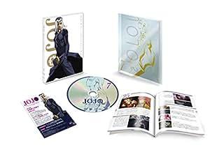 【Amazon.co.jp限定】ジョジョの奇妙な冒険 黄金の風 Vol.7 (25~28話/初回仕様版) (オリジナル手ぬぐい付) [DVD]