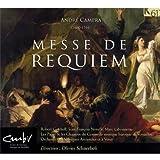 Messe De Requiem/in Convertendo/Agnus Dei