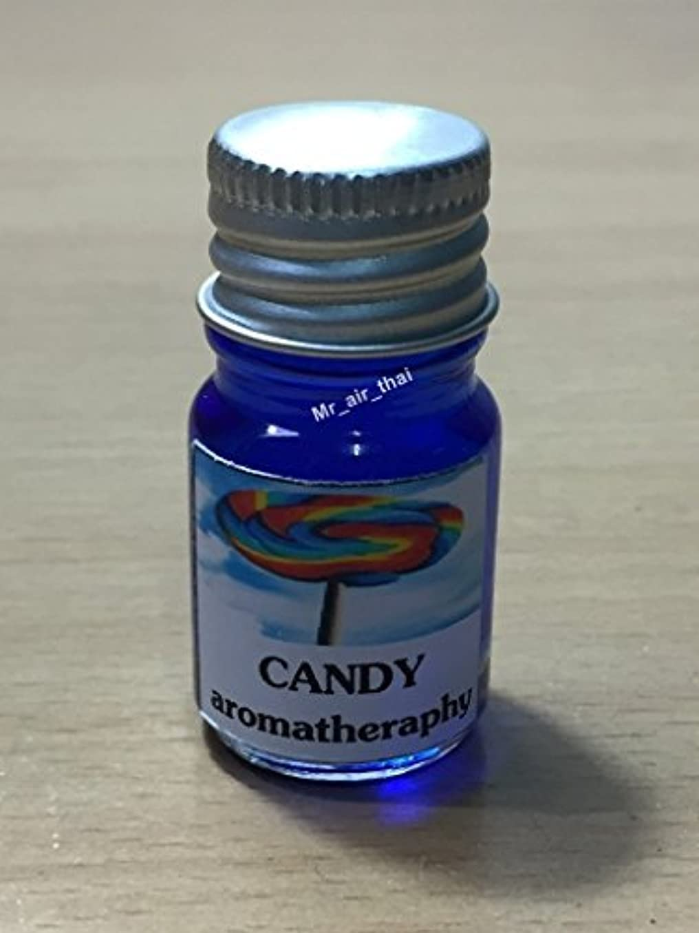 ツーリスト拒絶する店主5ミリリットルアロマキャンディーフランクインセンスエッセンシャルオイルボトルアロマテラピーオイル自然自然5ml Aroma Candy Frankincense Essential Oil Bottles Aromatherapy...