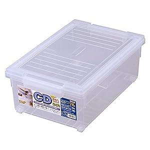 天馬 ディスク収納ボックス 幅29×奥行46...の関連商品10