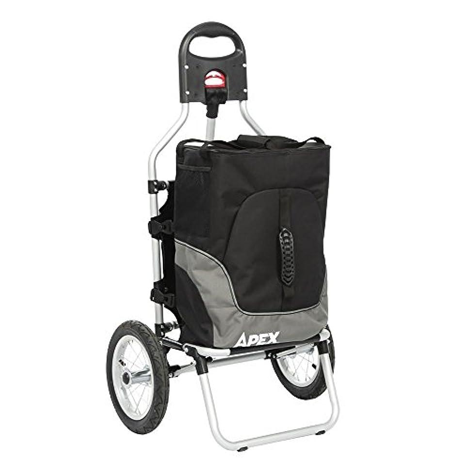 車両心理的にホームApex自転車荷物Trailer with防水バッグ