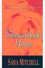 Shenandoah Home Hardcover