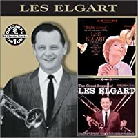 Great Sound of Les Elgart / It's Delovely