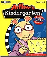 Arthurs Kindergarten by Learning Company