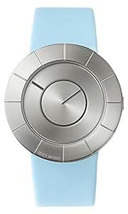 [イッセイミヤケ]ISSEY MIYAKE TO TOKUJI YOSHIOKA メンズ腕時計 SILAN010