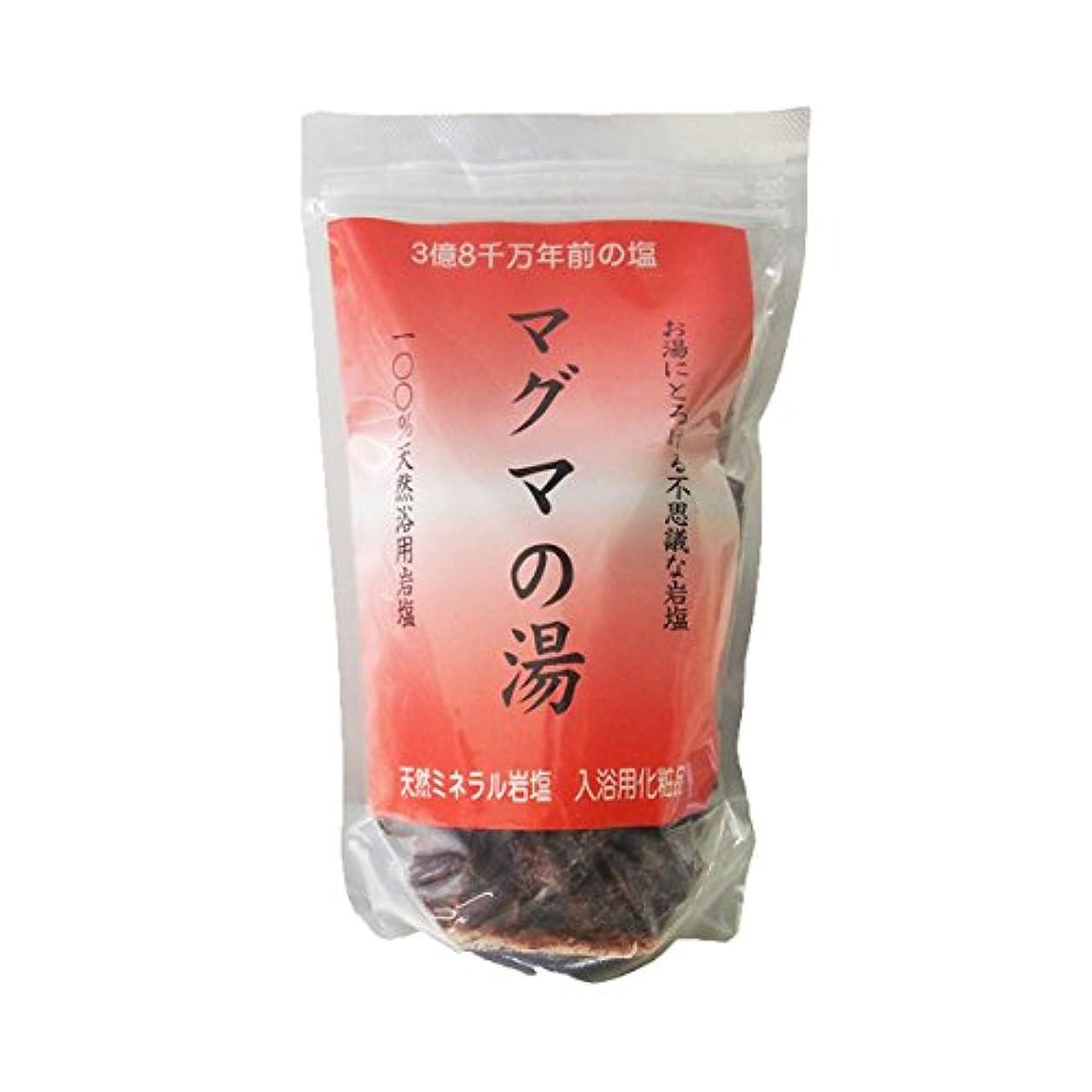 マグマの湯 PAT-N 1kg