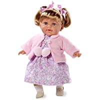 私のブルターニュの15インチToddler人形